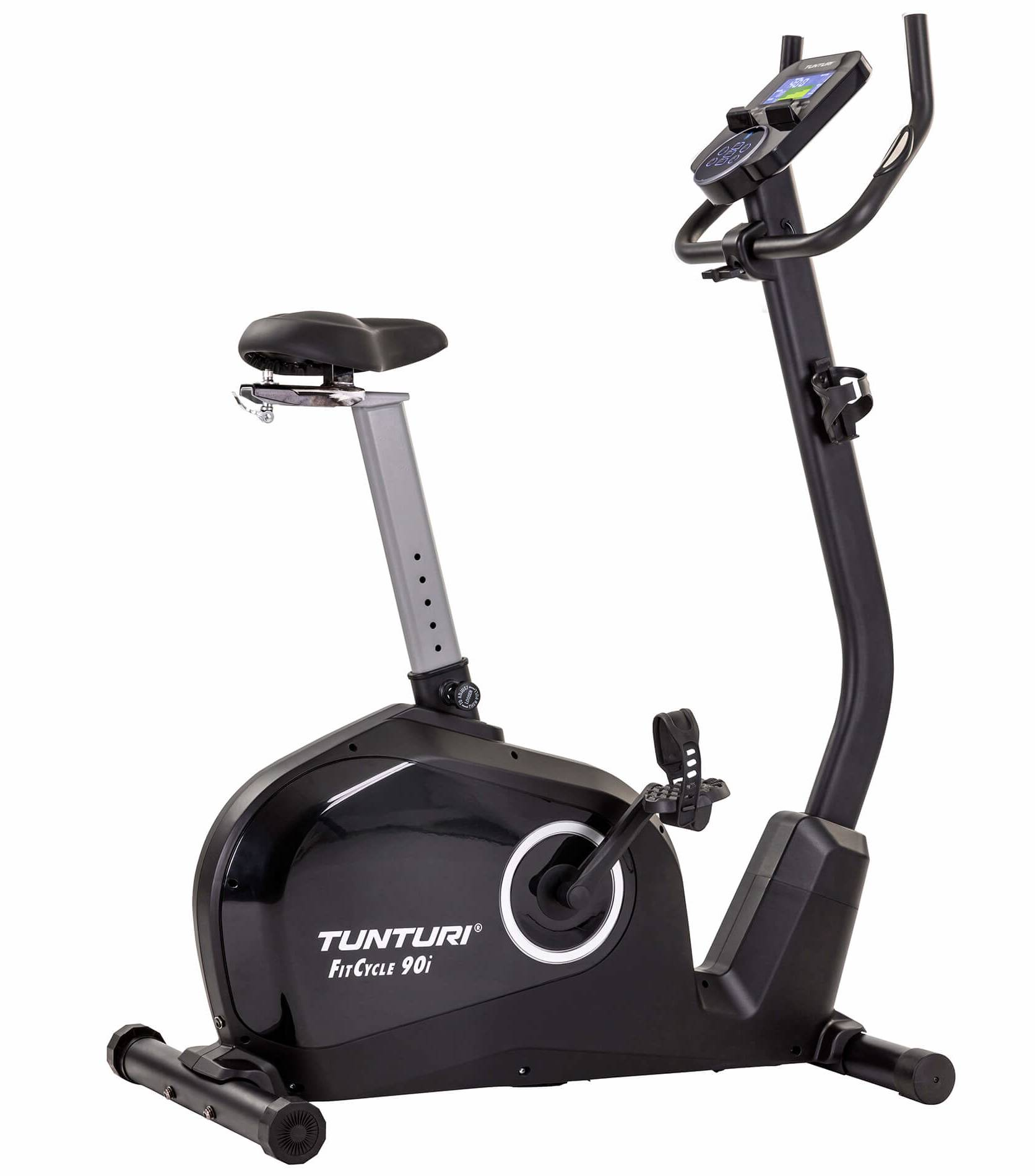 Rotoped TUNTURI Fitcycle 90i